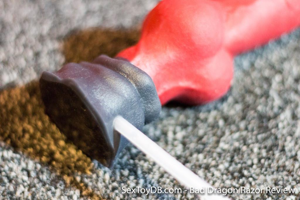 bad dragon razor doberman review - cumtube from base